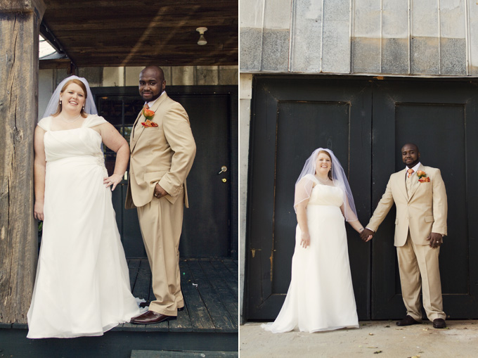cleveland wedding photographer | photojournalistic style
